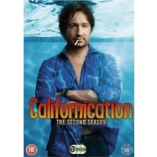 Californication: The Second Season [2DVD]