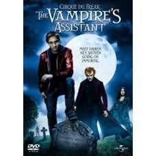 Cirque du Freak: Vampire's Assistant [DVD]