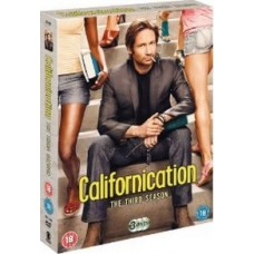 Californication: The Third Season [2DVD]
