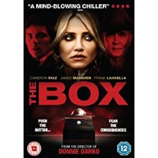 The Box [DVD]