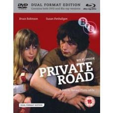 Private Road [DVD+Blu-ray]