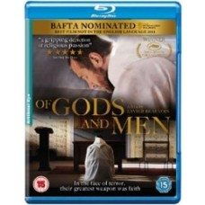 Of Gods And Men [Blu-ray]