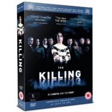 The Killing - Series 1 [5DVD]
