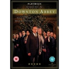 Christmas at Downton Abbey [DVD]