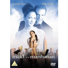 Maid In Manhattan [DVD]