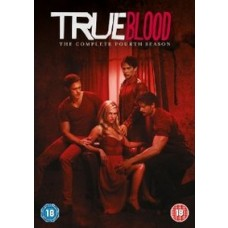 True Blood: Season 4 [5DVD]