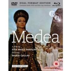 Medea [DVD+Blu-ray]
