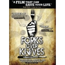 Forks Over Knives [DVD]