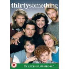 Thirtysomething: Season Four [6DVD]