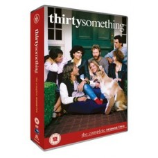 Thirtysomething: Season Two [5DVD]