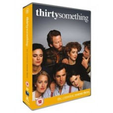 Thirtysomething: Season Three [6DVD]