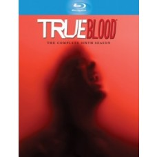 True Blood: Season 6 [4Blu-ray]