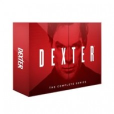 Dexter: The Complete Series [Box Set] [DVD]