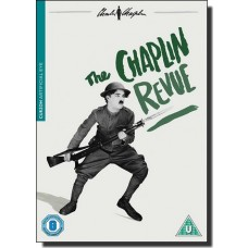 The Chaplin Revue [DVD]