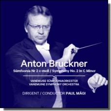 Symphony No. 2 In C minor [CD]