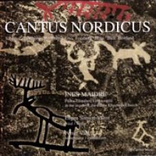 Cantus Nordicus [CD]