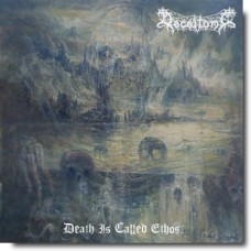 Death Is Called Ethos [CD]