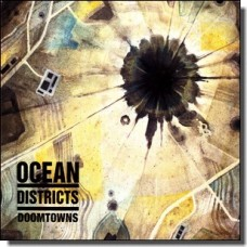 Doomtowns EP [CD]