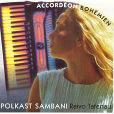 Polkast sambani [CD]