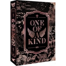 One Of A Kind [Bronze Version] [CD]