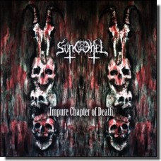 Impure Chapter of Death EP [CD]