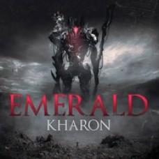 Kharon [CD]