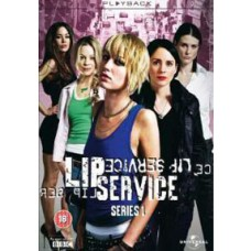 Lip Service - Series 1 [2DVD]