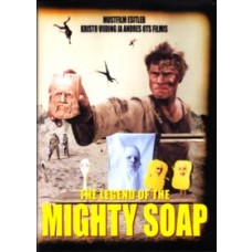 Legend vägevast seebist | The Legend of the Mighty Soap [DVD]