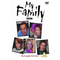 My Family - Series 1 [DVD]