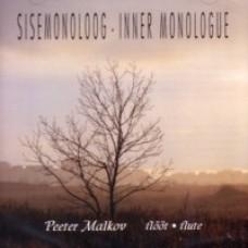 Sisemonoloog [CD]