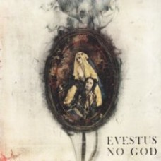 No God EP [CD]