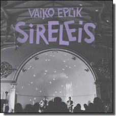 Sireleis [CD]