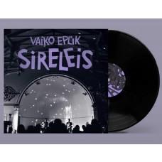 Sireleis [LP]