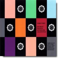 Muusikat Tallinna Linnateatri lavastustele [CD]