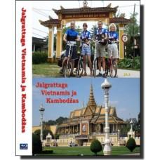 Jalgrattaga Vietnamis ja Kambodžas [Blu-ray]