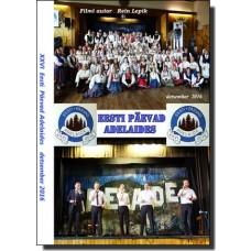 XXVI Eesti päevad Adelaides [DVD]
