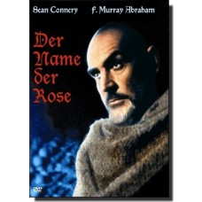 Der Name der Rose | The Name of the Rose [DVD]