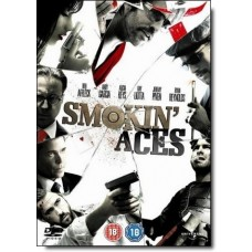 Smokin' Aces [DVD]
