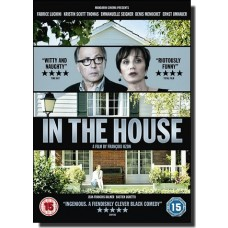 Dans La Maison / In the House [DVD]