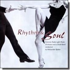 Rhythm & Soul [CD]