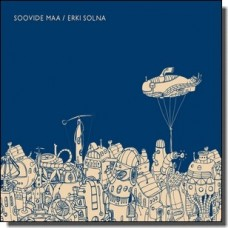 Soovide maa [CD]