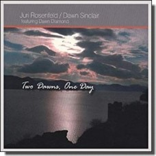 Two Dawns, One Day [CD]