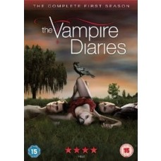 The Vampire Diaries: Season 1 [5DVD]