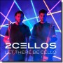 Let There Be Cello [CD]
