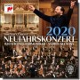 Neujahrskonzert / New Year's Concert 2020 [2CD]