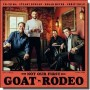 Not Our First Goat Rodeo [CD]