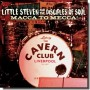 Macca To Mecca! (Live 2017) [CD+DVD]