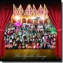 Songs from the Sparkle Lounge [CD]