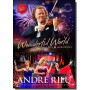 Wonderful World - Live In Maastricht [DVD]
