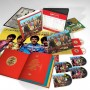 Sgt. Pepper's Lonely Hearts Club Band [50th Anniversary Box] [4CD+DVD+Blu-ray]